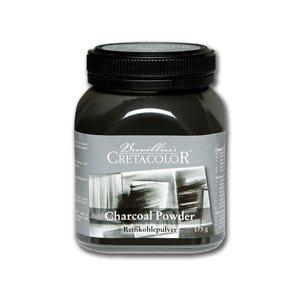 Cretacolor Charcoal Powder 175g Jar