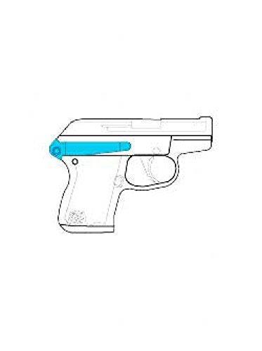 Kel-tec Belt Clip Blau For P-32 by kel-tec