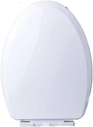 トイレ蓋ビッグV/U便座形状ドロップミュート抗菌性取り付けが簡単大人用のトップマウントトイレ蓋