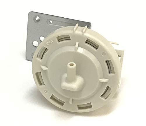 OEM LG Washer Machine Water Level Pressure Switch Shipped With WM8000HVA, WM8000HWA, WM8500HVA, WM9000HVA, WM9000HWA