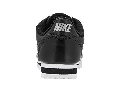 Donna Scarpe Rd Cortez Classic Brnz Wmns white mtlc Fitness Nike nero Black Nero Leather Da x7a0wRRIq