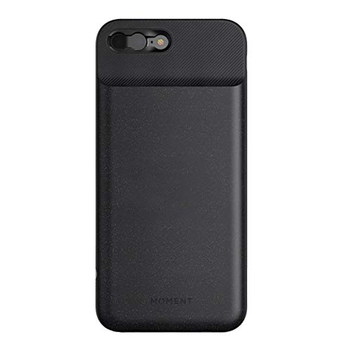 Moment - Battery Photography Case - iPhone 8 Plus and iPhone 7 Plus - Protect, Charge, and take Better Pictures.