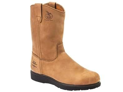 Georgia Farm & Ranch Wellington CC Work Boots®G-4432 (M7)