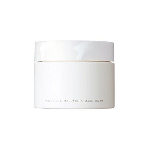 Suqqu Musculate Massage & Mask Cream 200g