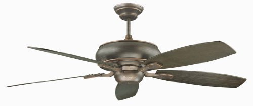 Concord +70RS5ORB Ceiling Fans, Oil Rubbed Bronze ()