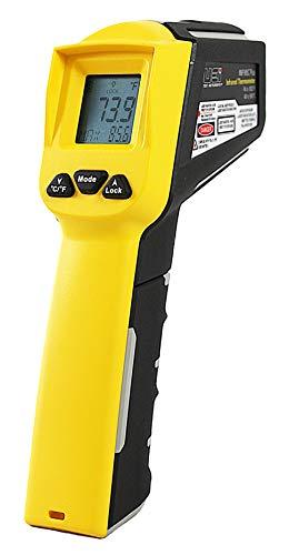 UEI Test Equipment INF165C 1 IR Thermometer (Uei Test Equipment)