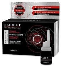 Hair Cur intensive treatment Brelil Professional