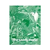 The Living World, Johnson, George and Emmel, Thomas C., 0697222314