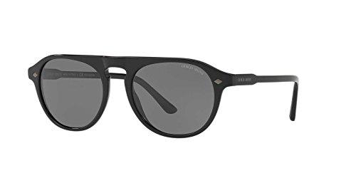 Giorgio Armani Sonnenbrille (AR8096) Black