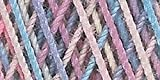 Brand New Aunt Lydia's Classic Crochet Thread Size 10-Pastels Brand New