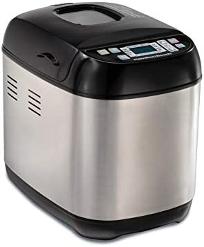 Hamilton Beach 29885 Artisan and Gluten-Free Bread Maker