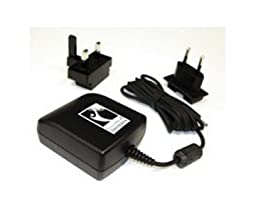 Thuraya XT/XT Dual Travel Charger with International Plugs