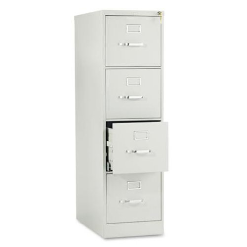 Amazon.com : HON514PQ   HON 510 Series Four Drawer : Vertical File Cabinets  : Office Products