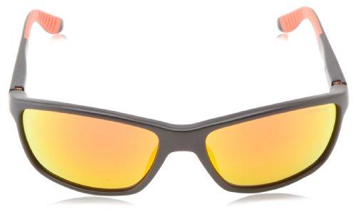 Carrera - Lunette de soleil 8000 Rectangulaire  - Homme MTT BLACK