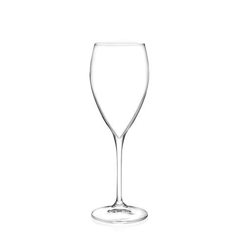 Taças Branco RCR Cristalleria Italiana