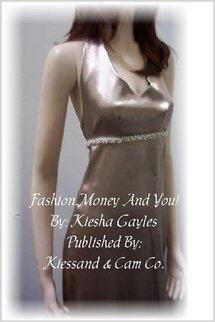 Read Online Fashion, Money and You! pdf