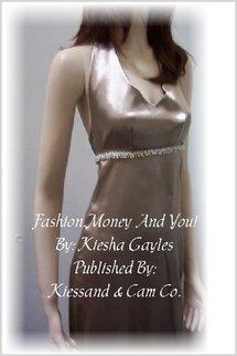 Fashion, Money and You! pdf