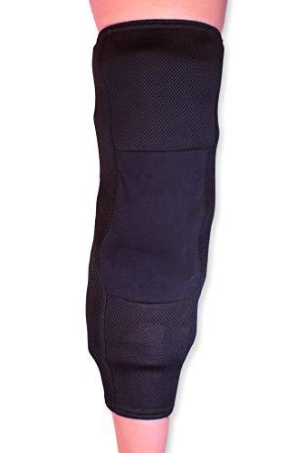 - Bracesox Knee Brace Sports Cover - Small/Medium
