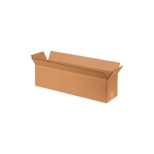 [Aviditi 4088 Single-Wall Long Corrugated Box, 40