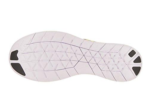 D'entranement Chaussures Hommes Run Free Noir Flyknit bleu Pour 2017 Lagoon Nike Noir x0wRqn