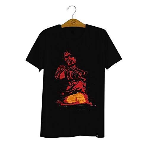 Camiseta Red Dead Redemption