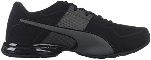 PUMA Men's Cell Surin 2 FM Sneaker Black Dark Shadow high