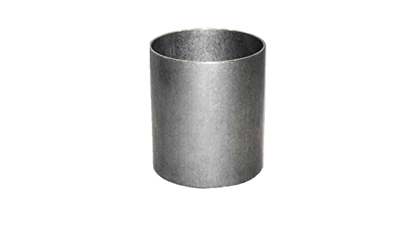 Campbell Fittings SPS300332 Sleeve Plated Steel 3 3-15//16 3-32//64 4 ID 4 ID 3 3-15//16 3-32//64
