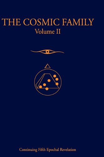 Download The Cosmic Family, Volume II pdf