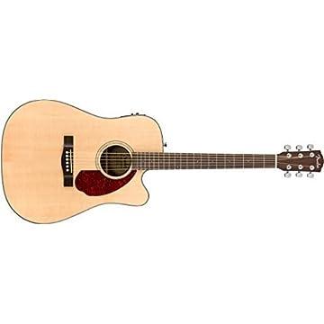 buy Fender Natural CD-140SCE