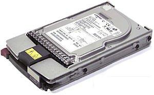 HP D8210-69000 Hp 36.4GB Ultra2 SCSI Hot Pluggable Hard Drive (10K RPM) (REQUIR - Ultra2 Hard Scsi Drive 10k