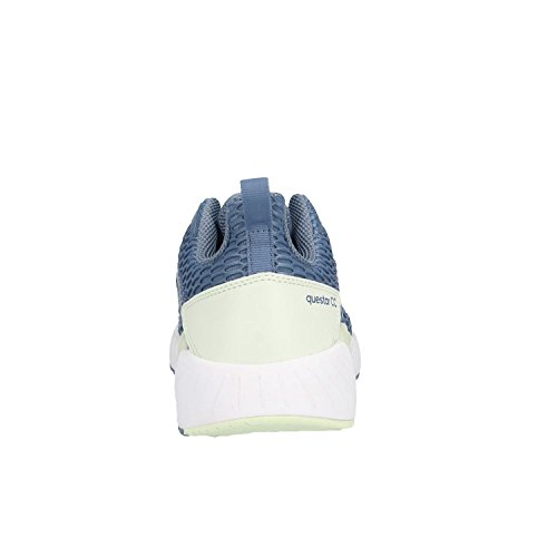 Db1305 Adidas Bleu Questar Running Baskets r7wtz7