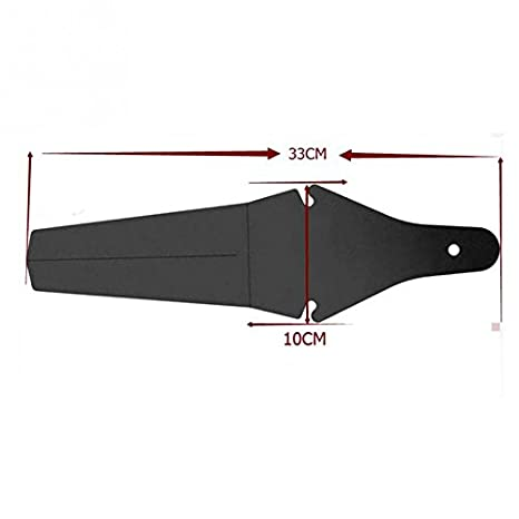 bdd6cb630e9 Imported and new Versla Bike Fender Saddle Mudguard Ass Removable Parts  Accessories Rear Bicycle Bike Wings Fender: Amazon.in: Car & Motorbike
