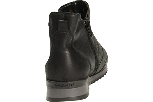 Waldläufer Hurly 370803-121-001 Größe 38 Schwarz (schwarz)