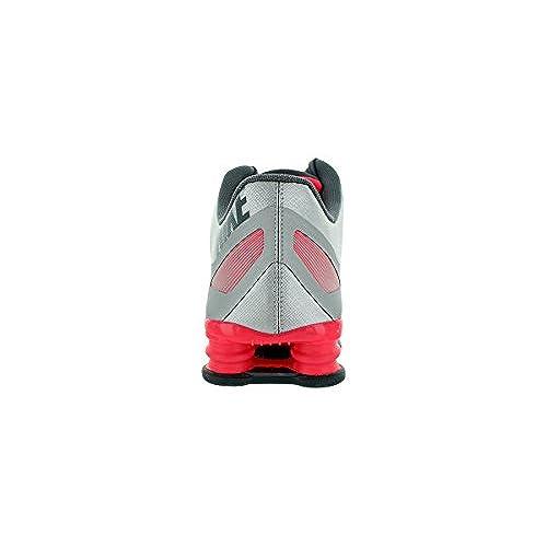 best service 94c9d a00c9 Nike Women's Shox Superfly R4 Metallic Silver/Cl Gry/Hypr ...