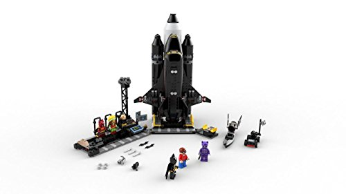 lego batman space shuttle upc - photo #24