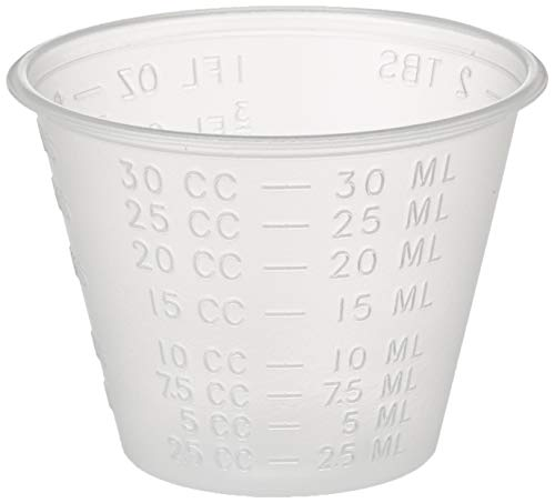 Dynarex 4258 Medicine Cup