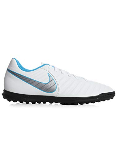 107 Ah7248 Club Legend Tiempo Tf Multicolore Adulte Football Nike X indigo 001 7 De Chaussures Mixte xp10UYxq