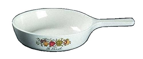 Corning Ware Spice of Life Menuette Pan/Skillet / No Lid ( 6 1/2