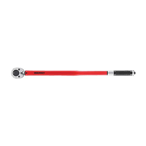 Teng Tools 3/4 Inch Drive Torque Wrench 50-300 ft/lb - ()