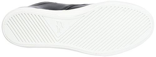 Lacoste Herre Esparre Dæk 118 3 Cam Sneaker Sort (blk / Tan Lt) h5g9jj