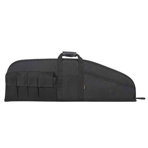 Allen Tactical Rifle Case, 6 Pockets 6 Pocket Gun Case