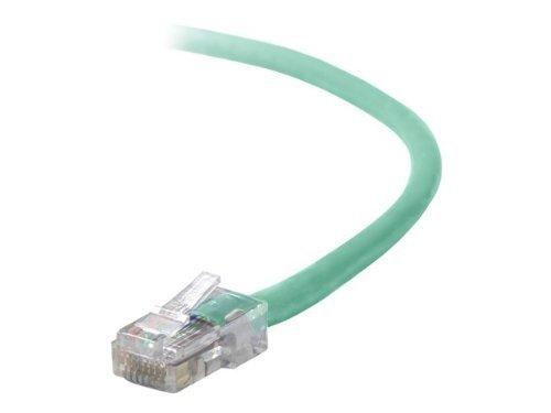 Belkin patch cable - 25 ft - green - B2B (A3L791-25-GRN) - by Belkin