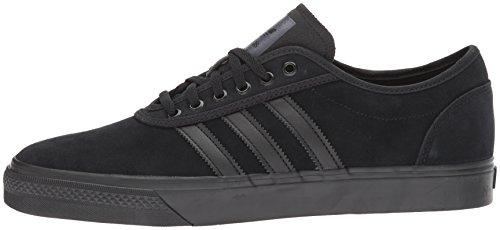 adidas Originals Men's adi-Ease Skate Shoe Black, 4.5 M US by adidas Originals (Image #5)