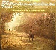 100 Great Melodies the woirld Loves Best Volume 8