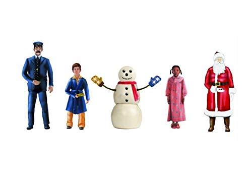 Polar Express Figures - Lionel Polar Express Figure Pack