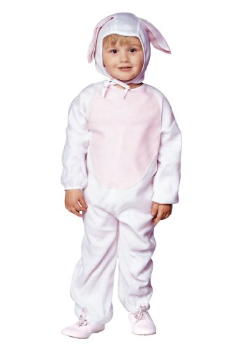 RG Costumes Honey Bunny Costume, Size Toddler]()