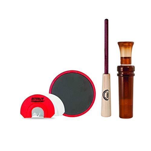 STRUT COMMANDER Sunrise Starter Kit Turkey Calls