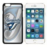 MLB Toronto Blue Jays Iphone 6 and 6 Plus Case Cover