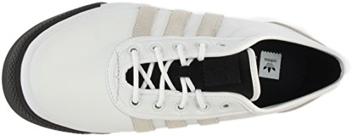 Adidas Adi-lethed Klassificeret, Hvid, 11,5 D (m) Os