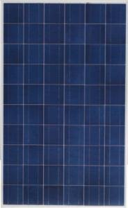 Yingli Solar 250W Poly Slv Wht Solar Panel Yl 250P 29B  Pack Of 4